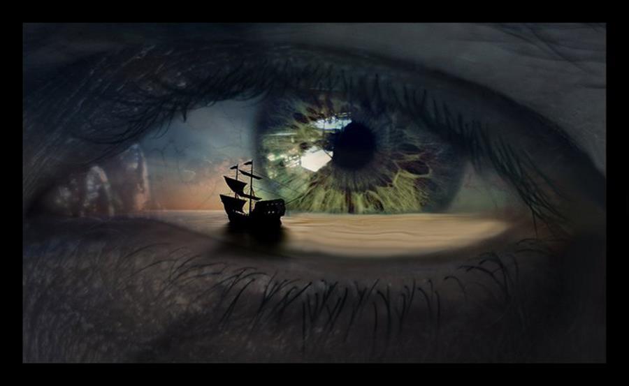 oeil navire